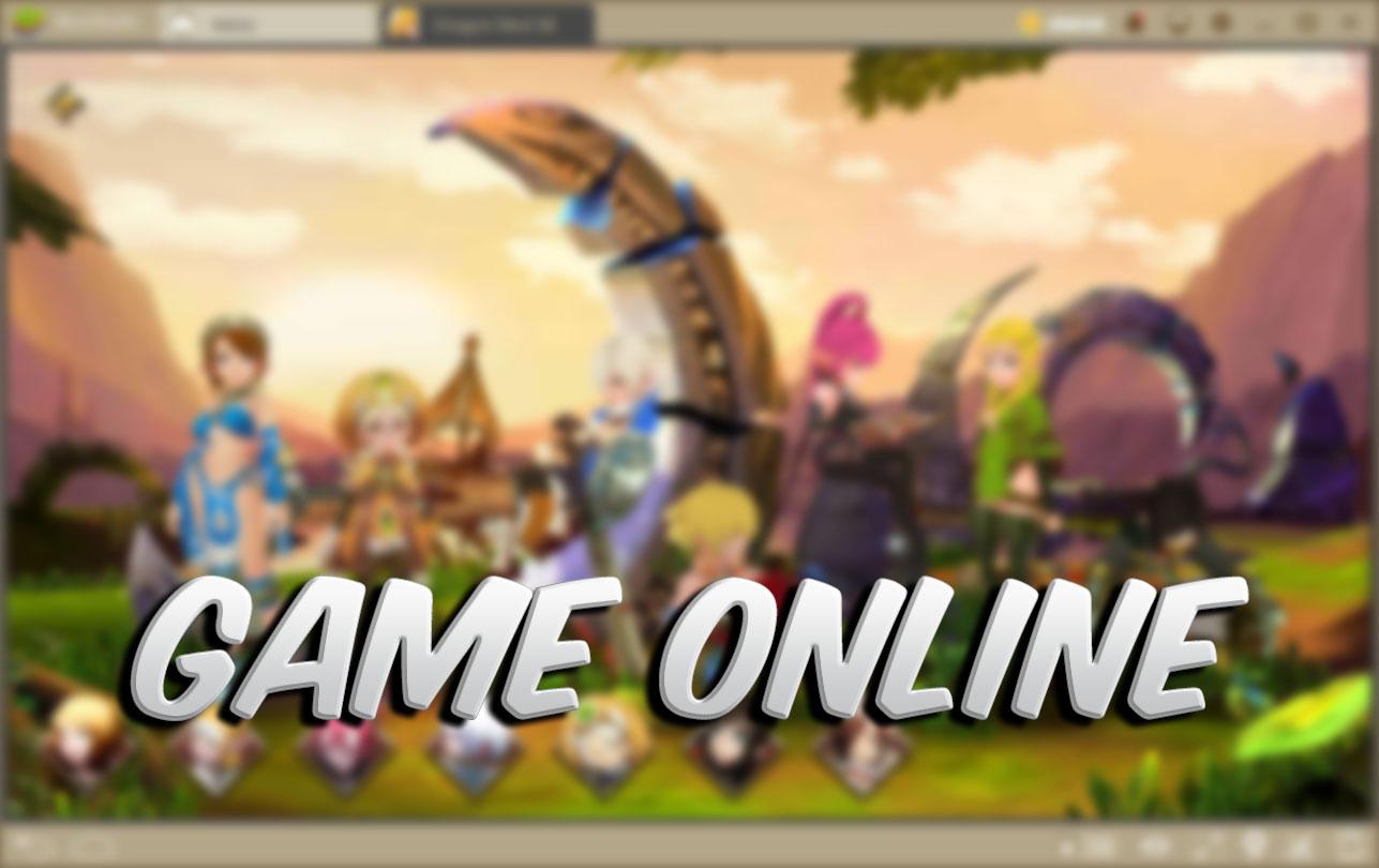 Game Online Menjadi Primadona Tampa Kenal Usia.